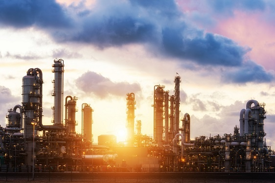 Five Things to Know When Sampling in a Hydrocarbon Processing Plant