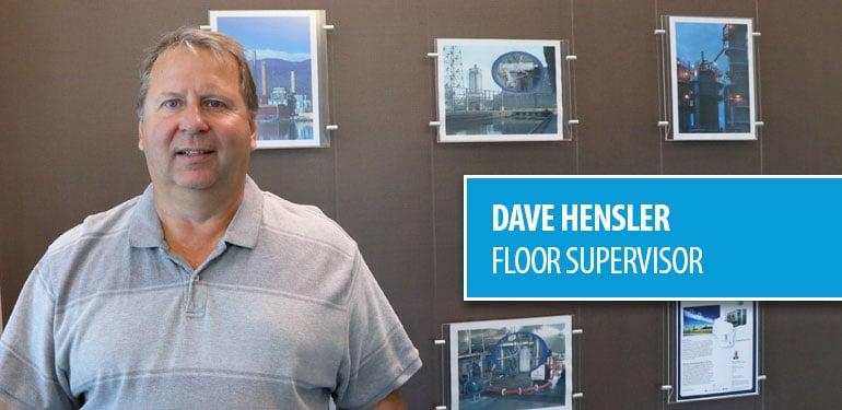 Dave-H-Floor Supervisor