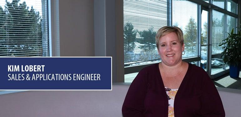 Kim-Lobert Sales & Applications Engineer
