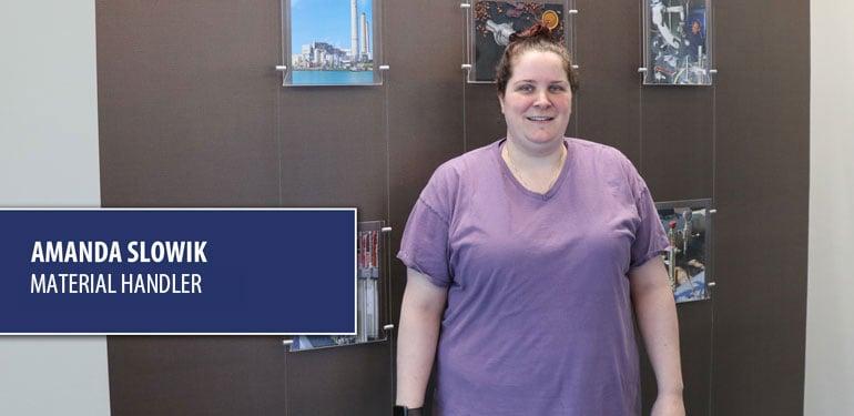 Employee Owner Profile: Amanda Slowik