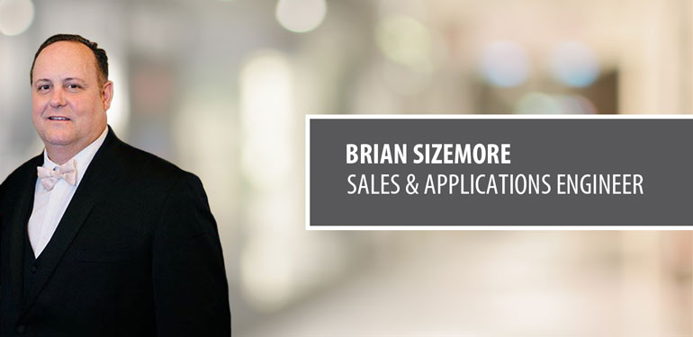 Brian Sizemore