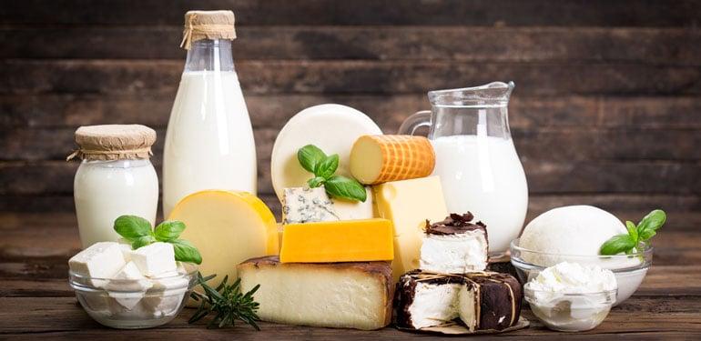 Automatic Sampling Dairy