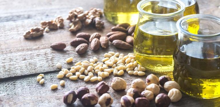 Adaptability High Quality Edible Oils