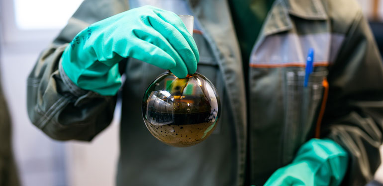EPA Ruling for Oil and Gas Sampling