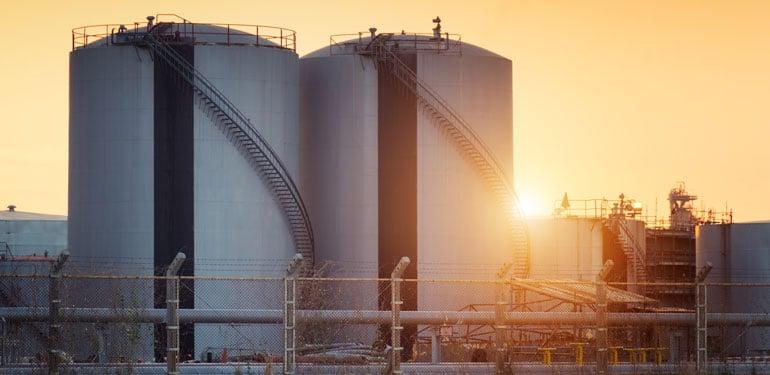 LNG-Process Sampling
