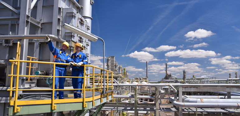 Improving Refinery Sampling as an Oil and Gas Service Provider