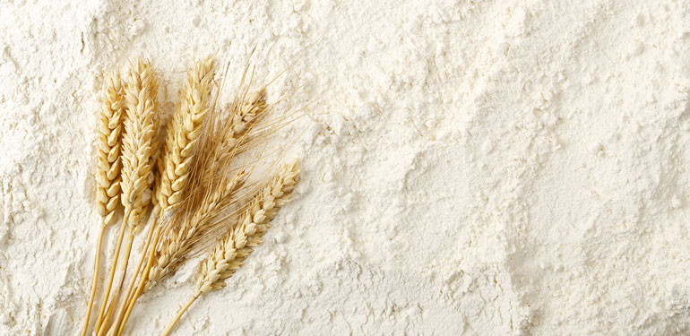 Automatic Sampling for Flour Mills