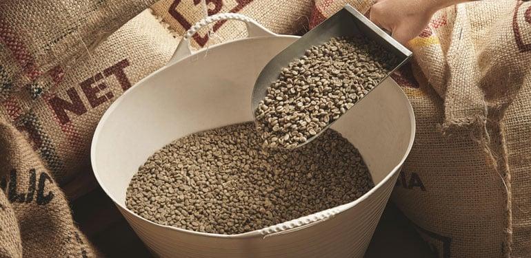 Coffee-Custody-Transfers