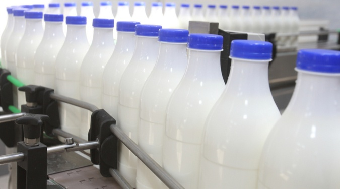 Automatic Sampling For The Dairy Industry