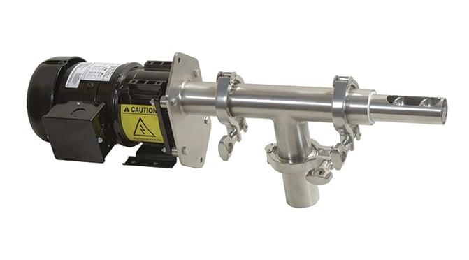 Sentry automatic sampler
