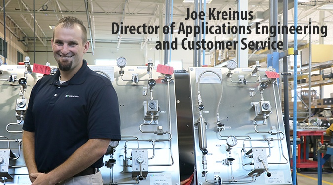 Employee-Owner Profiles - Joe Kreinus