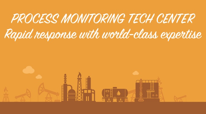 Process Monitoring Tech Center