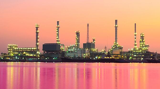 Time stamping samples can help run a safe, efficient operation at chemical plants