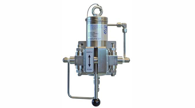 New Magnetic Trap Alleviates Combined Cycle Power Plant's Iron Issue