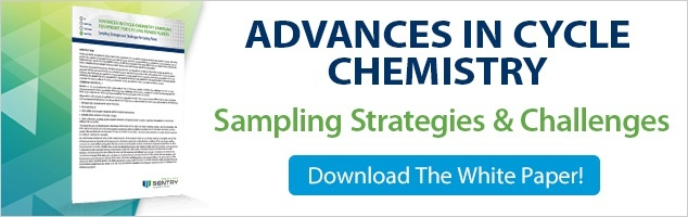 Advances in Cycle Chemistry - Sample Strategies and Challenges - Download The White Paper