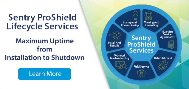 Learn More About Sentry ProShield Lifecycle Services
