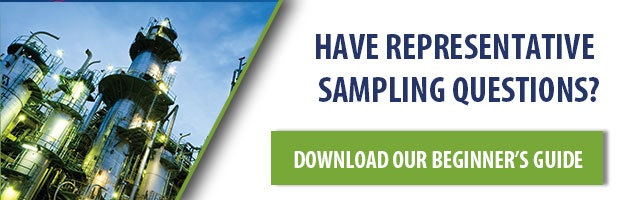 Sentry's Industrial Representative Sampling eBook