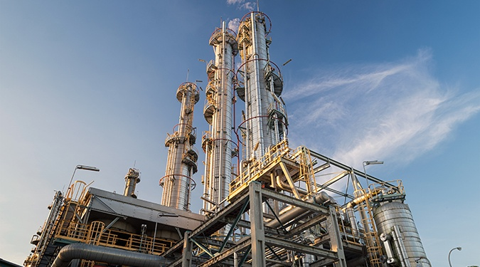 How oil & gas refineries can improve sampling accuracy