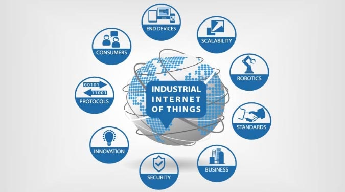 How to sample smarter using the Industrial Internet of Things